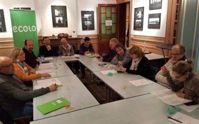 Les communes,  la base pour créer demain – Rencontre avec les élus communaux