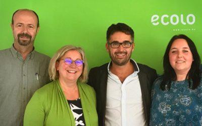 Communales 2018 : Premiers candidats à Courcelles
