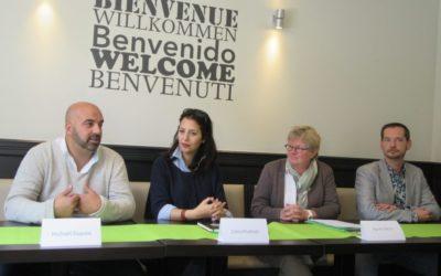 Communales 2018 : Premiers candidats à Montigny-le-Tilleul