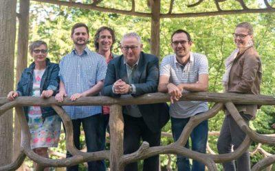 Communales 2018 : Premiers candidats à Charleroi