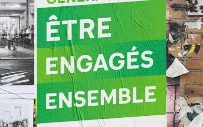 Les candidats Ecolo à Aiseau-Presles