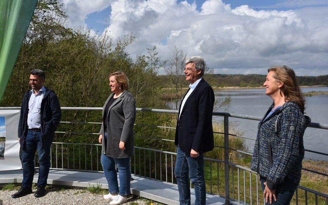 Un Parc National en Entre-Sambre-et-Meuse ?